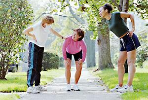 Hastalıklara Karşı Egzersizin Önemi