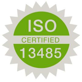 ISO 13485 Standardı Nedir