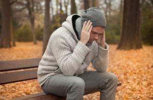 Mevsimsel Depresyon