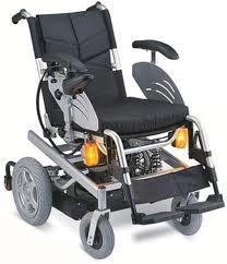 Akülü sandalye teknik servisliği