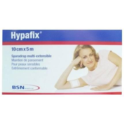 Hypafix Sargı Tutucu Şerit 10 cm x 5  m