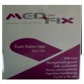 MED FIX Nonwoven Medikal Flaster 5 cm x 10 m
