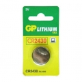 GP LITHIUM CELL PİL CR2430 (3V)