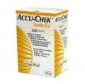 Accu-Chek Softclix 200 Lanset