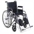 LAB-VET LEO 166 Tekerlekli Sandalye Ayakları Kalkar