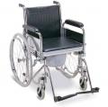 LAB-VET 681Q Tekerlekli Sandalye