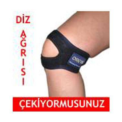 OREYA Patella Diz Bandı S/M