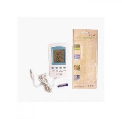 YCOM KMN-303 Termometre