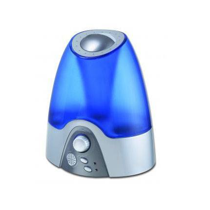 WOLLEX Ionizer Özellikli Ultrasonik Nemlendirici RD-106